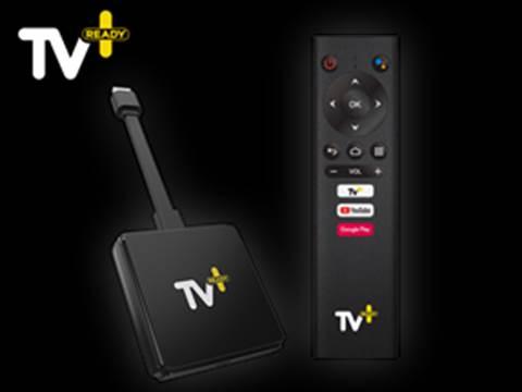 TV PLUS Ready Yalın VDSL Kampanyası